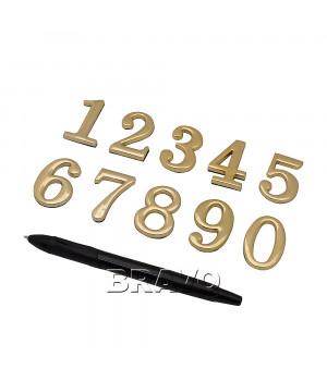 Цифра (золото)