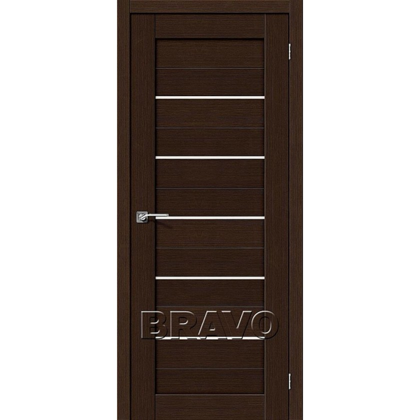 Порта-22 3D-Венге