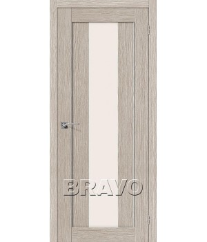 Порта-25 alu 3D-Капучино