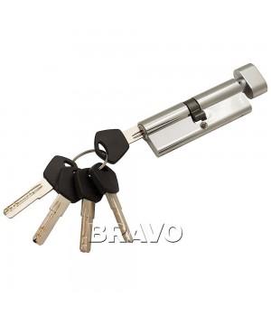 Цилиндр Ключ-фиксатор Avers АМ-90-С (45*45)
