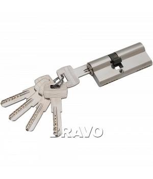 Цилиндр Ключ-ключ Apecs SM-70