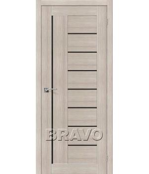 Порта-29 Капучино Вералинга (черное стекло)