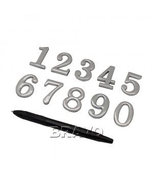 Цифра (хром)