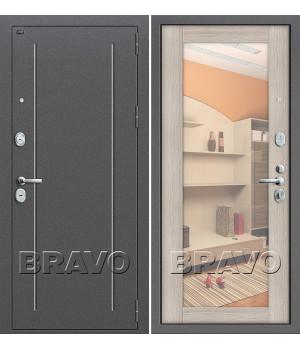 T2-220 Антик Серебро/ Капучино Вералинга