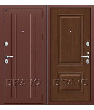 T2-232 Антик Медь/ Brown Oak