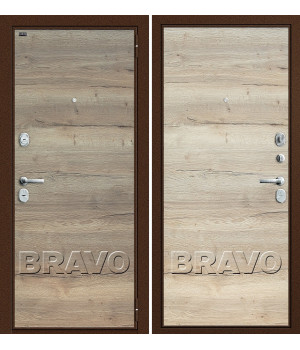 T3-300 Tobacco Oak/ Natural Oak