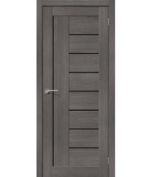 Порта-29 Грей Вералинга (BS- черное стекло)