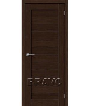 Порта-21 3D-Венге