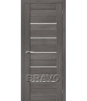 Порта-22 3D-Грей