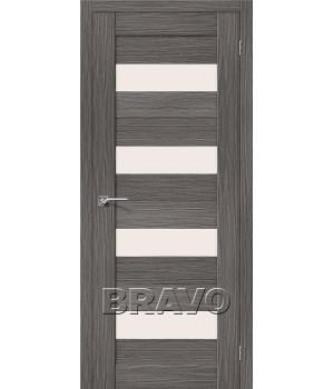 Порта-23 3D-Грей