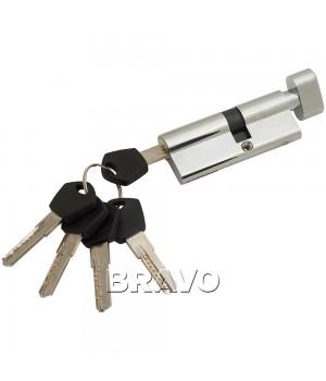 Цилиндр Ключ-фиксатор Avers АМ-80-С (45*35)