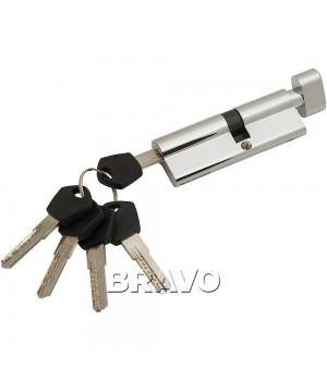 Цилиндр Ключ-фиксатор Avers АМ-90-С (50*40)