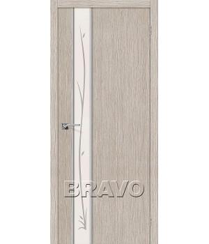 Глейс-1 Twig 3D-Капучино