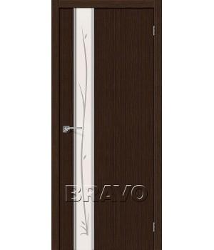 Глейс-1 Twig 3D-Венге