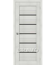 Порта-22 Бьянка Вералинга (черное стекло)