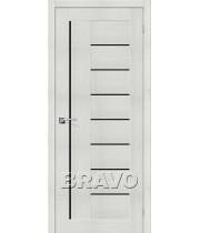 Порта-29 Бьянка Вералинга (черное стекло)